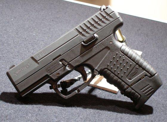 HK P2000SK