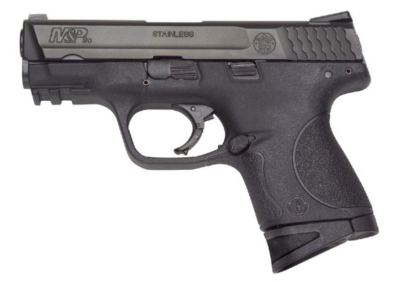 SMITH & WESSON M&P 9C (Compact) 9x19 caliber