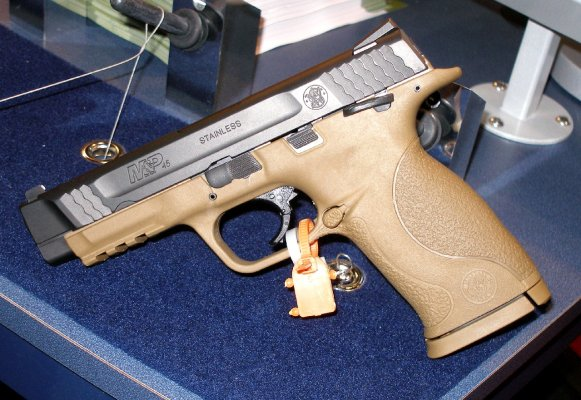 SMITH & WESSON Military & Police45