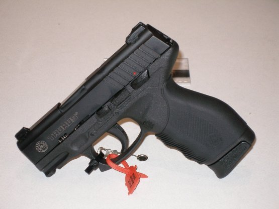 TAURUS 24_7  COMPACT 3 inches barrel