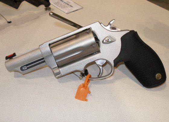 TAURUS 4510 The Judge 45_.410 caliber