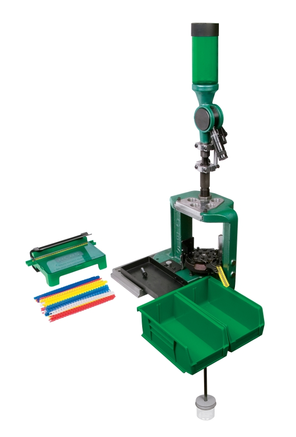 RCBS Pro2000 AutoIndex Press